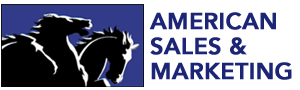 American Sales & Marketing Mobile Retina Logo